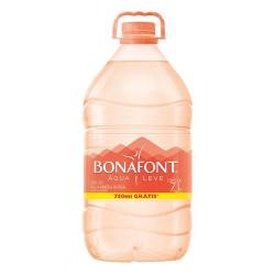 Agua Mineral Bonafont sem GAs 7lt