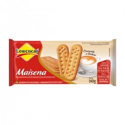 Biscoito Lowcucar Zero 140Gr Maisena