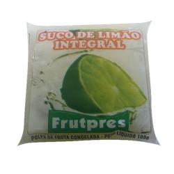 Polpa Frutpres 100gr Limao