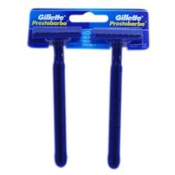 Aparelho Barbear Gillette Prest Regulado