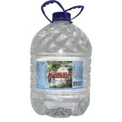 Agua Mineral Minaura 5lt sem GAs