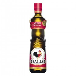 Azeite Gallo 500ml Puro