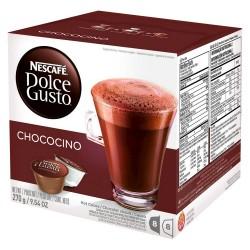 Nescafe Dolce Gusto 270gr Chococino