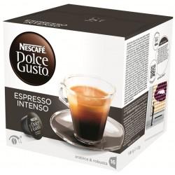 Nescafe Dolce Gusto 128gr Espresso Inten
