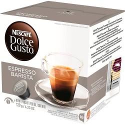 Nescafe Dolce Gusto 120gr Espresso Baris