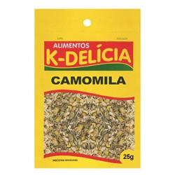 Camomila K-Delicia 25gr