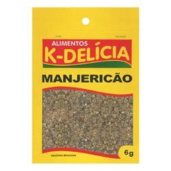 Manjericao K-Delicia 6gr