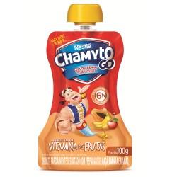 Iogurte Chamyto 100gr Vitaminas