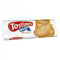 Biscoito Tostines Doce 200gr Maizena