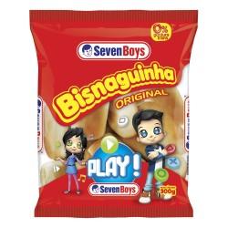 Bisnaguinha Seven Boys 300gr