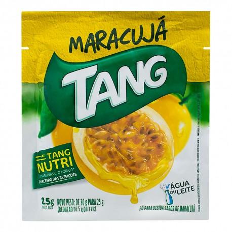 Refresco em Po Tang 25gr Maracuja