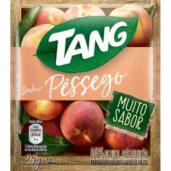 Refresco em Po Tang 25gr Pessego