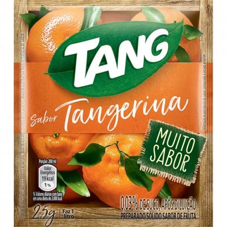 Refresco em Po Tang 25gr Tangerina