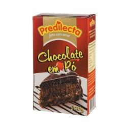 Chocolate Po Soluvel Predilecta 200gr