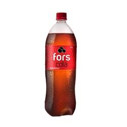 Refrigerante Fors 1lt Cola