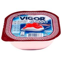 Iogurte Grego Vigor 100gr Frutas Vermelh