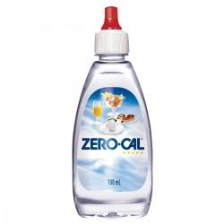 Adocante Liquido Zero Cal 100ml Sucralos