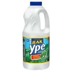 Desinfetante Bak Ype 2lt Eucalipto