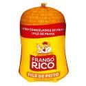 Filé De Frango Rico Kg Congelado