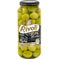 Azeitona Rivoli Godal Premium com Caroco
