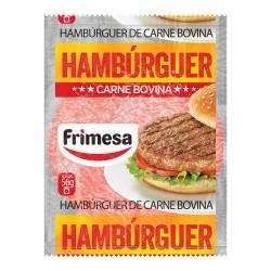 Hamburguer Frimesa Bovino 56gr
