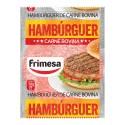 Hambúrguer Frimesa Bovino 56Gr