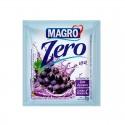 Refresco Magro Zero 8Gr Uva