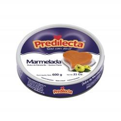 Doce Marmelada Predilecta Lata 600gr