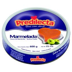 Doce Marmelada Predilecta 350gr