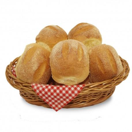 Pão de Milho Irmãos Patrocinio Kg