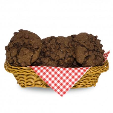 Broa de Chocolate Irmãos Patrocinio Kg