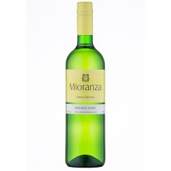 Vinho Mioranza 750ml Branco Suave
