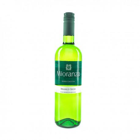 Vinho Mioranza 750ml  Branco Seco