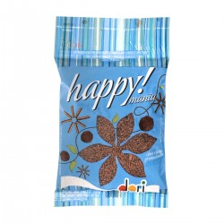 Chocolate Granulado Dori 150gr Happy Man