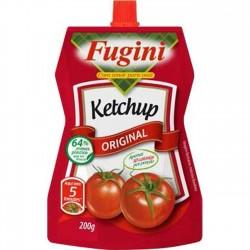 Ketchup Fugini Sache 200gr