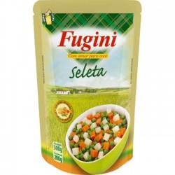 Seleta de Legumes Fugini Sache 200gr