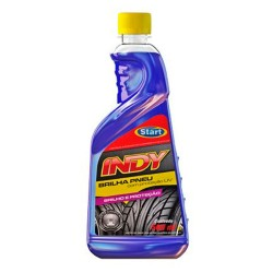 Brilha Pneu Indy 500ml