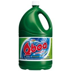 Agua SanitAria Qboa  5 Lt