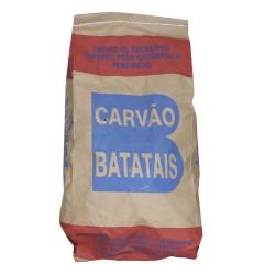 Carvao Batatais 3kg