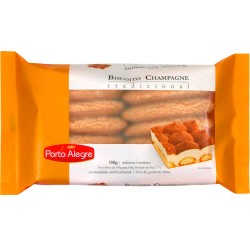 Biscoito Champanhe Porto Alegre 150gr