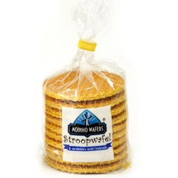 Biscoito Holandes Stroopwafel 230gr