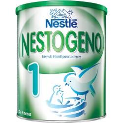 Leite Nestlé Nestogeno 1 800gr Lata