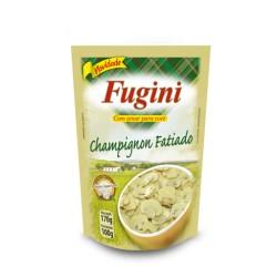 Champignon Fugini Sache 100gr Fatiado