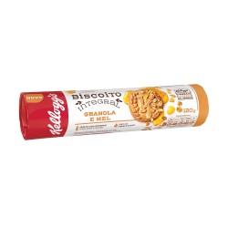 Biscoito Integral Kelloggs 120 gr Granol