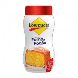 Adoçante Pó Lowçucar Forno e Fogão 95 gr