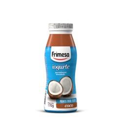 Iogurte Frimesa 170gr Coco