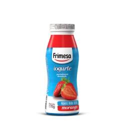 Iogurte Frimesa 170gr Morango