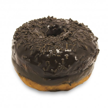Doce Donuts Kg Chocolate