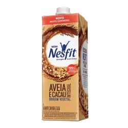 Bebida Nestlé Nesfit 1lt Aveia e Cacau