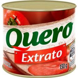 Extrato de Tomate Quero Lata 130gr